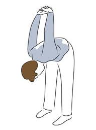 肺と大腸に効くブレイン体操