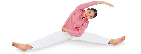 睡眠は体と心の疲れを癒すブレイン体操
