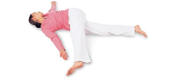 疲労回復ブレイン体操