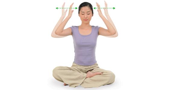 エネルギー瞑想3-2