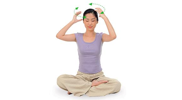エネルギー瞑想4