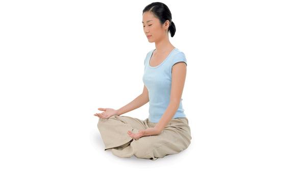 エネルギー瞑想5