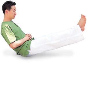 腹筋の力を強くするブレイン体操