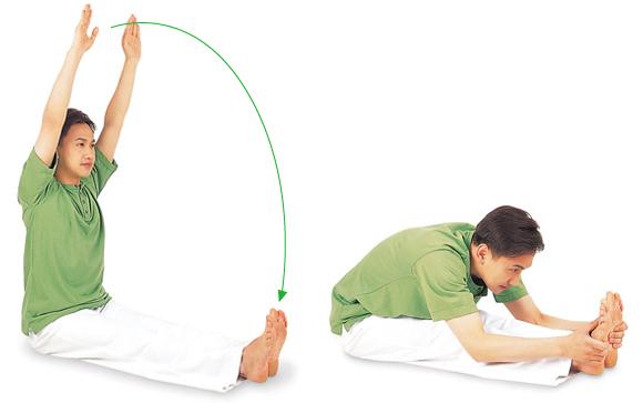 イルチブレインヨガ-アンチエイジングに効くブレイン体操