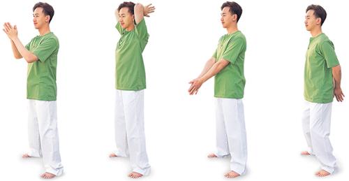 イルチブレインヨガ-脳を活性化するブレイン体操