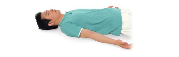 イルチブレインヨガーリラックスできる呼吸法
