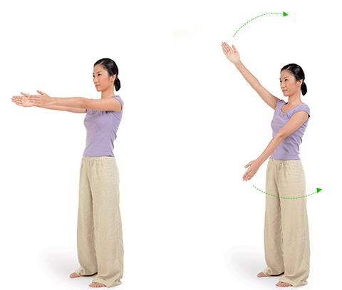 脳の柔軟性を高めるブレイン体操
