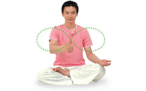 頭を柔軟にするブレイン体操