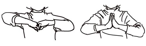 関節の痛みにも効果的な動作