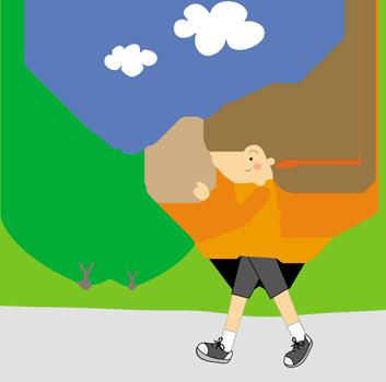 イルチブレインヨガ式「歩いて健康になる方法」