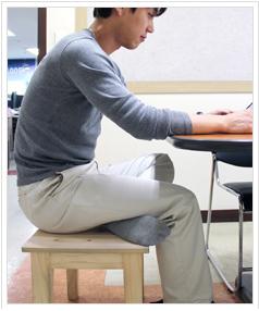 イルチブレインヨガの「美しい座り方」で骨盤を整えよう