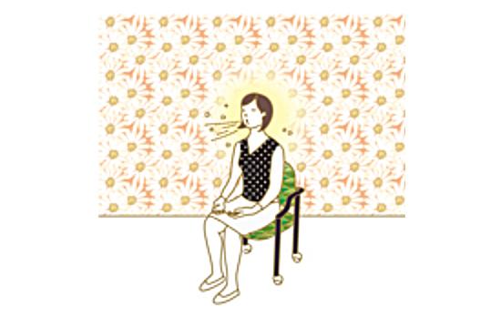 イルチブレインヨガの「瞑想と内観」